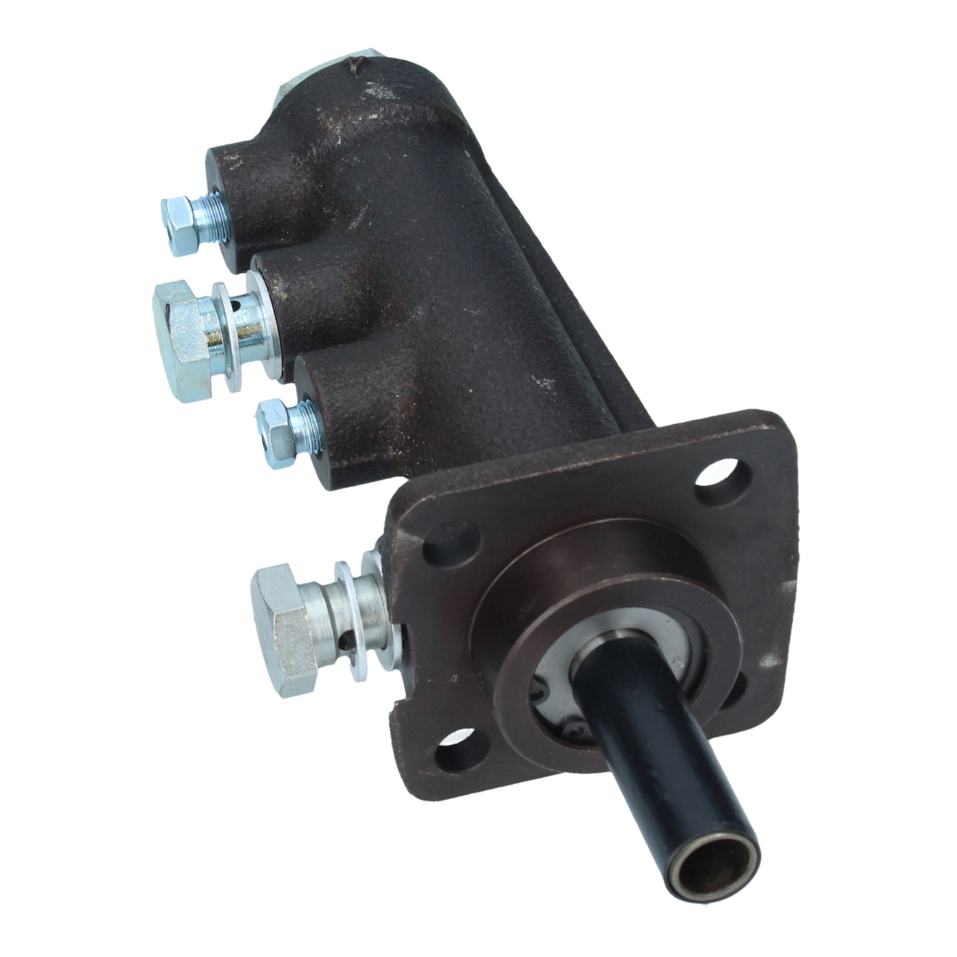 Ferrari Brake Master Cylinder 330 GT 2+2 (For Single Bonaldi Servo) (95691016)